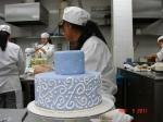 Subaat's cake