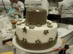 Aleksandra's cake
